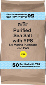 seasalt purified yps