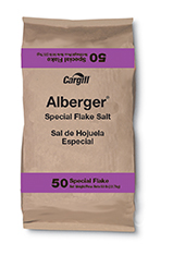alberger special flake