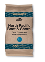 North Pacific Boat Shore Coarse