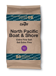 North Pacific Boat Shore Extra Fine