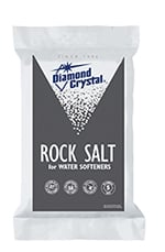 Diamond crystal rock salt 40