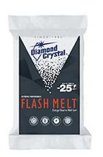 Diamond Crystal Flash Melt