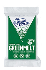 Diamond Crystal Greenmelt