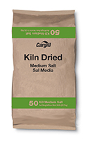 Kiln Dried Medium Salt
