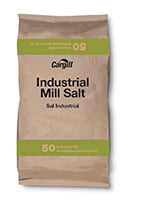 Industrial Mill Salt