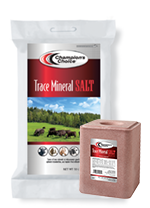 Champions Choice Group Trace Mineral Bag and Block