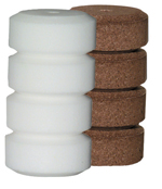 Champions Choice Group Trace Mineral-White Salt Spools