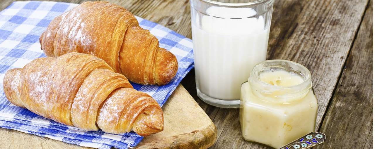 Fractionated Deoiled Lecithin - Dairy and Bakery Applications