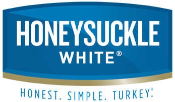 Honeysuckle white logo