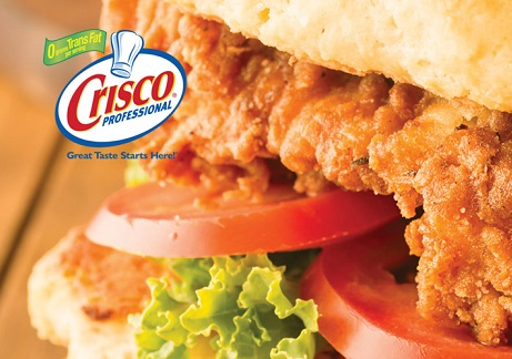 preview crisco professional foodservice