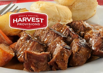 preview harvest provisions foodservice
