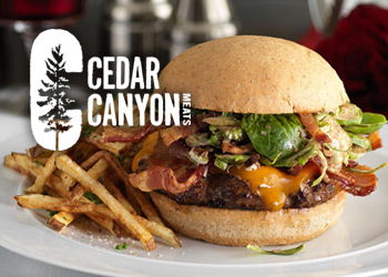 preview cedar canyon foodservice