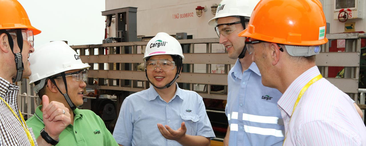 hero careers why cargill shared pride