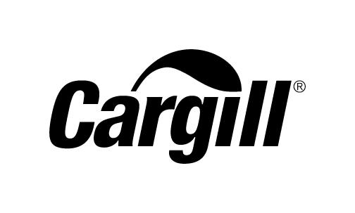 Cargill logo black