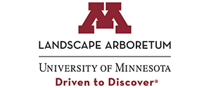 University of Minnesota Landscape Arboretum Foundation logo