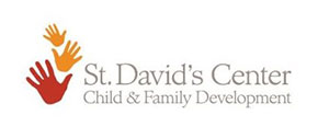 St. David's Center for Child and Family Development logo