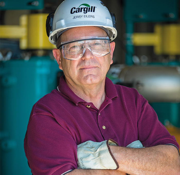 Fort Dodge Shows New Promise with Corn Mill   Cargill
