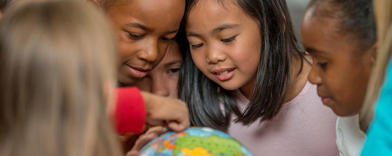 thrive children group