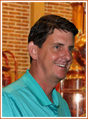 Rich Ellis, Cargill Specialty Malt