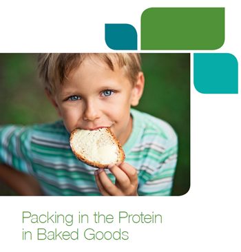 Protein in Bakery