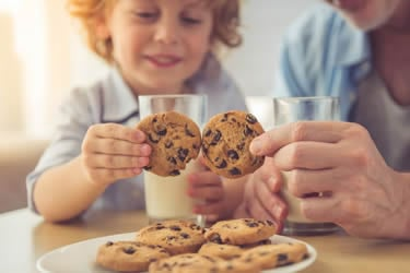 Cookies - A Delicate Balance Between Taste and Health