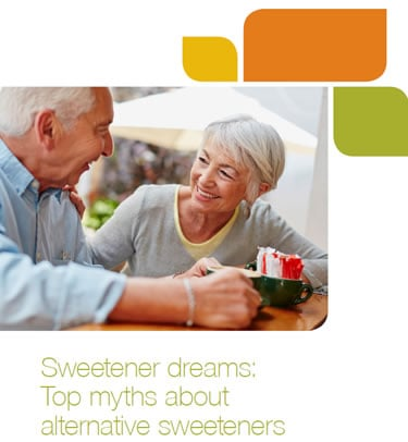 Debunking Myths about Alternative Sweeteners