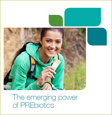 Emerging Power of Prebiotics