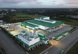 Cargill opens animal nutrition premix plant in the Philippines for