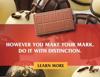 Visit peterschocolate.com