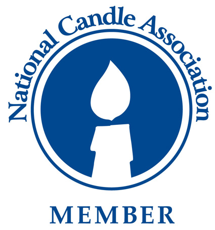 National Candle Association Membership logo