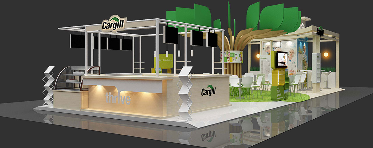 Cargill at Food Ingredients Asia: Indonesia