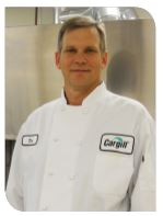 Tim Christensen - Food Masters Series