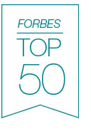 Forbes Top 50