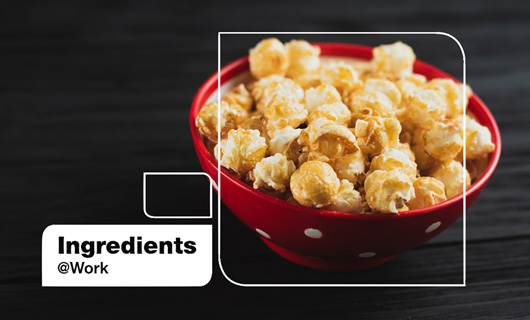 Meeting label-friendly expectations at IFT - popcorn image
