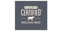 Certified Ground Beef