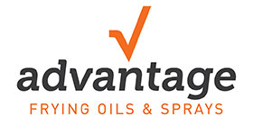 Advantage - Frying Oils and sprays
