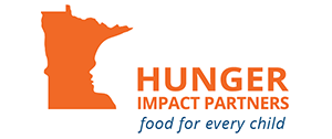 Hunger Impact Partners logo