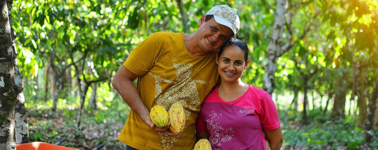 Sustainable Cocoa - Our Impact - Farmer Livelihoods