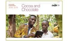 Cocoa & Chocolate Sustainability report