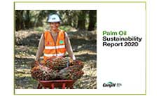 Palm Oil Sustainability report