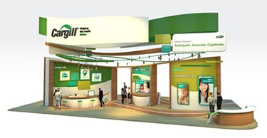 Visit the Cargill Virtual Booth to learn more about industry trends and hot topics.