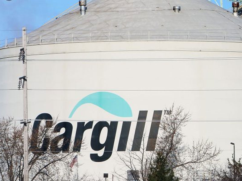 Cargill joins partnership to address Black equity -image