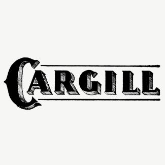 Логото на Cargill през 1930 г.