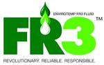 Envirotemp™ FR3™ transformer oil.
