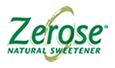 Zerose® erythritol.