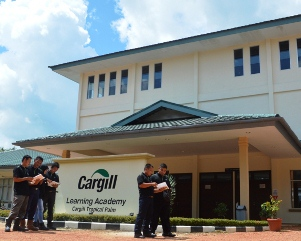 Cargill Tropical Palm (CTP) Learning Academy.