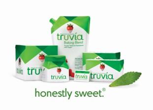 Truvia® sweetener.