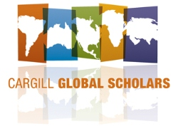Cargill Global Scholars.