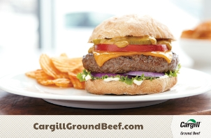 CargillGroundBeef.com