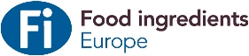 Food Ingredients Europe (FiE) 2013.